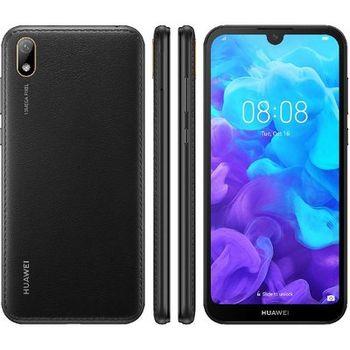 купить Huawei Y5 2019 2+16Gb,Black в Кишинёве