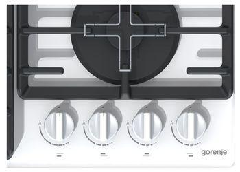 Газовая панель Gorenje GTW641W