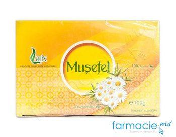 купить Ceai Larix Musetel 100 doze в Кишинёве
