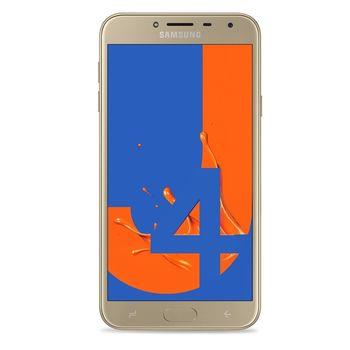 купить Samsung J400F Galaxy J4 2018 Duos, Gold в Кишинёве