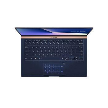 """ASUS 14.0"""" Zenbook UX433FAC Blue (Core i7-10510U 16Gb 512Gb Win 10)"""