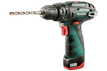 купить Ударный шуруповерт Metabo POWERMAXX SB 2.0Ah в Кишинёве