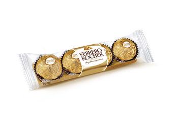 купить Ferrero Rocher, 4 шт. в Кишинёве