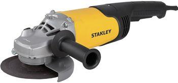 Углошлифовальная машина Stanley SGM146