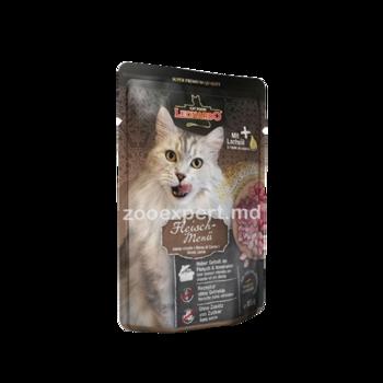 cumpără Leonardo Finest Selection Meat Menu (meniu cu carne) 85 gr în Chișinău