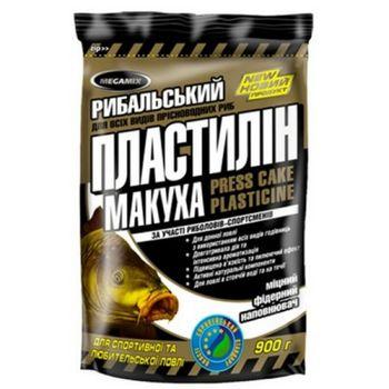 """Пластилин Megamix """"Макуха"""" 0.5кг"""