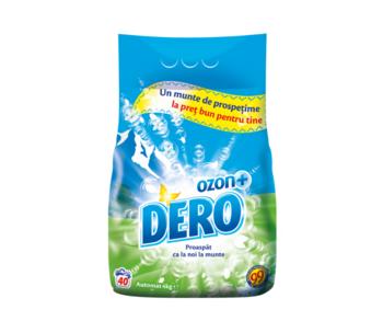 купить Dero Auto Ozon+,  4 кг. в Кишинёве