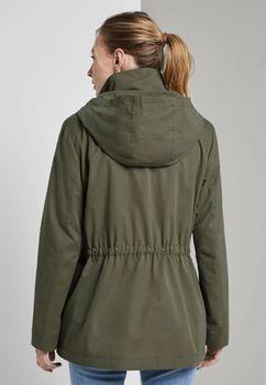 Куртка TOM TAILOR Хаки 1016751