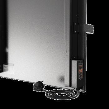 Керамический полотенцесушитель ТСМТ-RA 450 со встроенным терморегулятором.