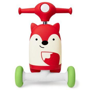 купить Skip Hop Самокат Ride On Лиса в Кишинёве