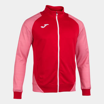 Олимпийка JOMA - ESSENTIAL II RED WHITE