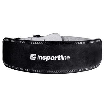 Пояс атлетический кожаный 30x10x120 см NF-9054 12209 (4167) inSPORTline