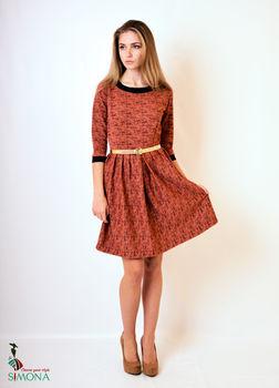 купить Платье Simona ID  8302 в Кишинёве