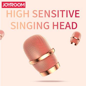 cumpără Microfon Karaoke  Joyroom JR-MC2 în Chișinău