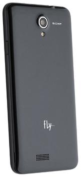 Fly IQ4416 Black 2 SIM (DUAL)