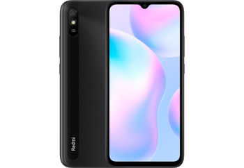Xiaomi Redmi 9A 2GB / 32GB, Grey