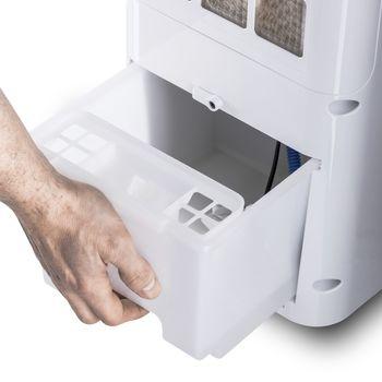купить Охладитель воздуха Aircooler TROTEC PAE 21 в Кишинёве