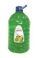 Detergent lichid de vase VIANTIC kiwi