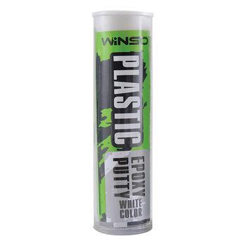 WINSO Mastic Epoxidic plastic 57g alb 300200