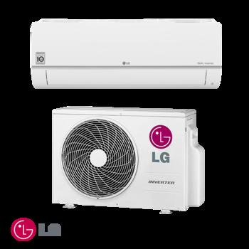Air conditioner LG PC24SQ