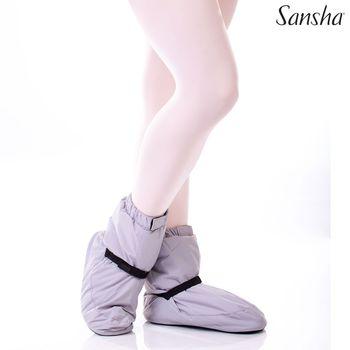 Sansha Booties Nebraska light grey  marime 37-38