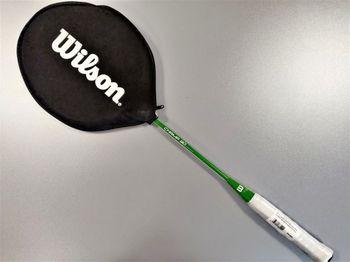 Ракетка для бадминтона Wilson Champ 90 RKT4 WR041810H4 (3570)