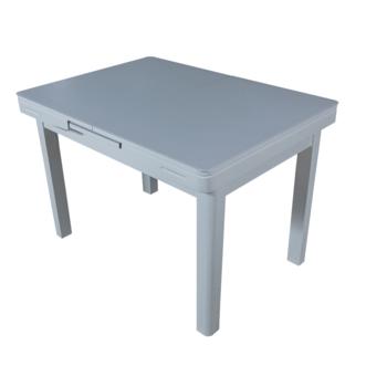 Раздвижной стол DT A30 белый