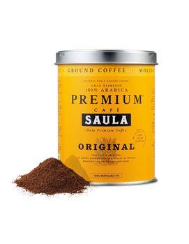 купить Кофе Saula Premium Original 100% Arabica, 250г в Кишинёве