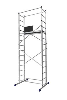 купить Мини подмость для строительно-монтажных работ 4207 в Кишинёве