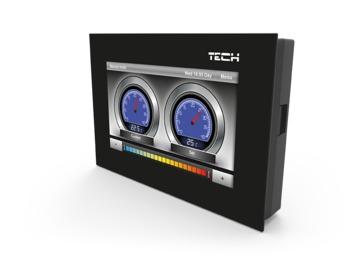 купить Комнатный термостат ST-2807 в Кишинёве