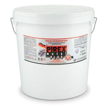 Pirex Краска огнезащитная Pirex-Metal Plus 25кг