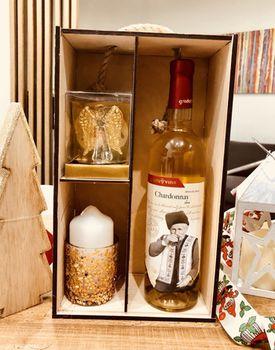 """купить """"С Новым Годом 2019"""" - GOLD в Кишинёве"""