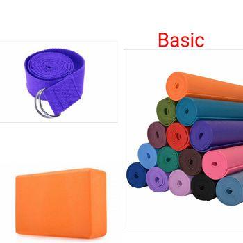 купить Йога set Basic (566,673,1866) в Кишинёве