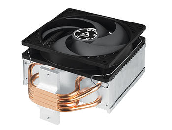 Cooler Arctic Freezer 34 CO, Socket AMD AM4, Intel 1150, 1151, 1155, 1156, 2066, 2011(-3) up to 150W, FAN 120mm, 200-1800rpm PWM, Dual Ball Bearing