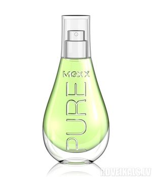 MEXX  PURE WOMAN EDT 50 ml