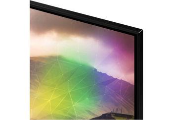 купить TV QLED Samsung QE55Q77TAUXUA, Black в Кишинёве