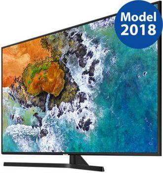 купить TV LED Samsung UE43NU7402, Black в Кишинёве