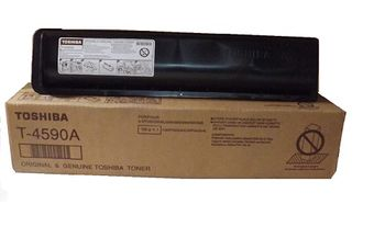 Toner Toshiba T-4590E (xxxg,appr. 36 600 pages 6%) for e-STUDIO 256SE,306SE,356SE,459SE,506SE