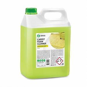 Очиститель ковровых покрытий Carpet Foam Cleaner 5л