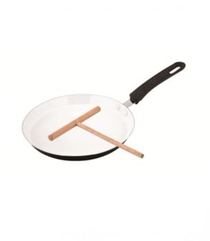 cumpără Tigaie pentru clătite ceramice Ø 23 cm 046200 în Chișinău