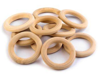 Inel din lemn, Ø33 mm