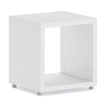 cumpără Etajeră Boon 400x380x330 mm, alb în Chișinău