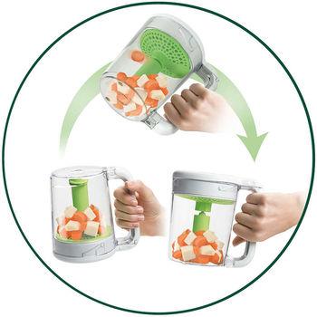 Прибор для детского питания 2 в 1 Avent SCF870/22