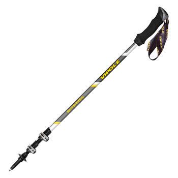 купить Палки трекинговые Vipole Super HSA QL Carbon DLX, Trekking, S20 01 в Кишинёве