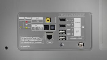 "cumpără ""55"""" LED TV LG 55SJ810V, Silver (3840x2160 UHD, SMART TV, PMI 2800Hz, DVB-T2/C/S2) (55"""", Silver, Super UHD, 3840x2160, PMI 2800Hz, SMART TV (WebOS 3.5), Dolby vision Active HDR10, 4 HDMI, 3 USB (foto, audio, video), Wi-Fi 802.11ac, DVB-T2/C/S2, OSD Language: ENG, RU, RO, Magic Remote control, Speakers 2x10W Harman/Kardon® certificate, 16.7 Kg, VESA 300x300 )"" în Chișinău"