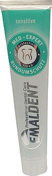 Зубная паста Emaldent sensitive Med-Expert 125мл Германия