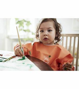 cumpără Bavetica cu maneca lunga BabyBjorn Orange în Chișinău