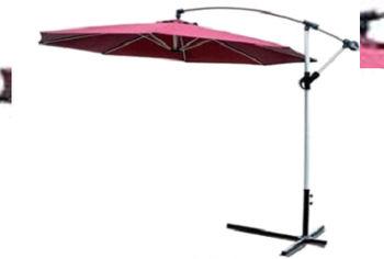 Зонт для террасы D3m, 8 спиц