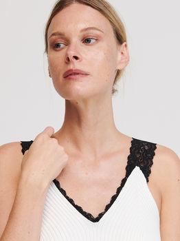 Блуза RESERVED Белый