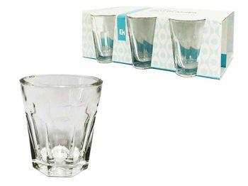 Набор стаканов для крепких напитков EH 6шт, 45ml, 5.5cm